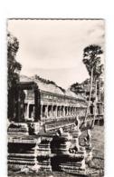 Cambodge Angkor Vat CPSM PF - Cambodge