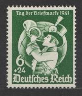 GERMANY - 1941 - ( Postage Stamp Day. ) - MNH** - Duitsland
