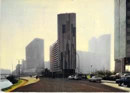35 - RENNES : Les Nouveaux Habitats ( HLM Cité Résidence ) - CPSM GF 1975 - Ille Et Vilaine - Rennes