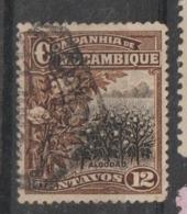 COMPANHIA DE MOÇAMBIQUE 147a -  USADO - Mozambique