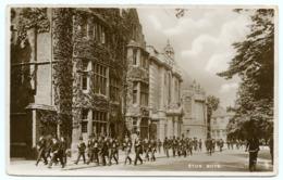 ETON BOYS : PRIVATE SCHOOL (TUCKS) - Buckinghamshire