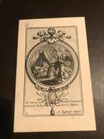 Lot Van 18  Stuks - Verschillende Jubel Kaarten 1108 - 1908 Lebbeke  Allemaal Samen Of 5€/stuk - Lebbeke
