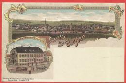 St. Ingbert, Saar, Königreich Bayern, Nachdruck, Verein Der Briefmarkensammler E.V. - Saarpfalz-Kreis