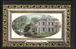 Artist's Pc Nr. Wigan, Arley Hall - Non Classés