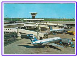 23608 CPM  AMSTERDAM : Luchthaven Schiphol  ! Airport !!   ACHAT DIRECT !! - Amsterdam
