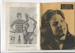 Meridiano Femenino Numero 161: Aline Marie Chazal Madre De Paul Gaygvin - Sin Clasificación