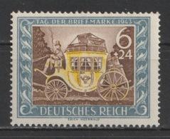GERMANY - 1943 - ( Stamp Day ) - MNH** - Duitsland