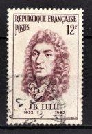 FRANCE 1956 - Y.T. N° 1083 - OBLITERE - France