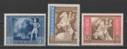 GERMANY - 1942 - ( European Postal Congress, Vienna ) - MNH** - Duitsland