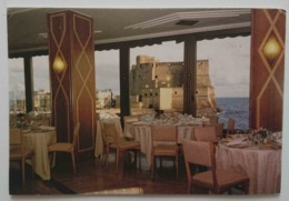 NAPOLI - Hotel Royal, Via Partenope - Ristorante, Restaurant  - Nv C2 - Napoli