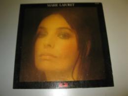 VINYLE MARIE LAFORET 33 T POLYDOR (1973) - Vinyl-Schallplatten