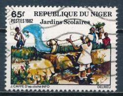 °°° NIGER - Y&T N°563 - 1982 °°° - Niger (1960-...)