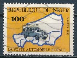 °°° NIGER - Y&T N°615 - 1983 °°° - Niger (1960-...)