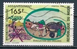 °°° NIGER - Y&T N°755 - 1988 °°° - Niger (1960-...)