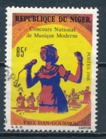 °°° NIGER - Y&T N°756 - 1988 °°° - Niger (1960-...)