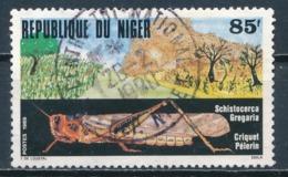 °°° NIGER - Y&T N°779 - 1989 °°° - Niger (1960-...)