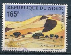 °°° NIGER - Y&T N°779C - 1989 °°° - Niger (1960-...)
