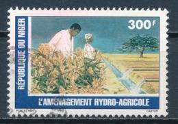 °°° NIGER - Y&T N°847 - 1995 °°° - Niger (1960-...)