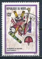°°° NIGER - Y&T N°878 - 1996 °°° - Niger (1960-...)