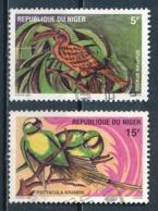 °°° NIGER - Y&T N°921A/B - 1996 °°° - Niger (1960-...)