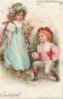 Donne-Moi Une Fleur! - Children And Family Groups