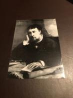 Ieper - Hotel Musée Merghelynck - Portrait De Arthur Merghelynck Par Edmond Van Hove - Ieper