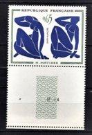 FRANCE 1961 - Y.T. N° 1320 - NEUF** - Frankreich