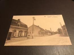 O.L.V. Ter Clytte - Kruisstraat - La Clytte - Carrefour - Clytte - The Cross-road ( Heuvelland ) - Heuvelland