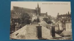 Montfort L Amaury - Montfort L'Amaury
