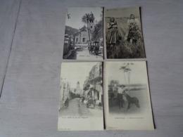 Beau Lot De 60 Cartes Postales Du Monde        Mooi Lot Van 60 Postkaarten Van De Wereld - 60 Scans - Ansichtskarten
