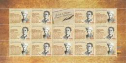 Indonesia 2019 - Indonesia Poets (FS) - Indonesia