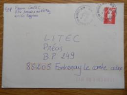ARMEES - Armée De L'air (timbres à Date Et Flammes Des Bureaux Bases Aériennes) - Militärstempel Ab 1900 (ausser Kriegszeiten)