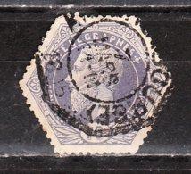 TG3 Ou TG3A  Leopold II - Bonne Valeur - Oblit. - LOOK!!!! - Telegraph