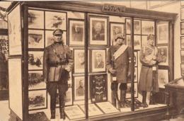 Thematiques Musée Royal De L'Armée Bruxelles Estonie Section Estonienne - Estonie