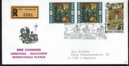 Österreich Austria 1985 - Christkindl R - Weihnachten