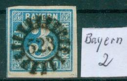 Bayern 2     O / Used  (L880) - Bayern