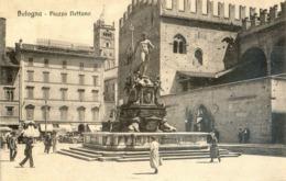 Bologna - Piazza Nettuno - Bologna