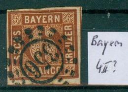 Bayern 4     O / Used  (L888) - Bayern