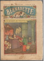 23528 - BERNADETTE - Books, Magazines, Comics