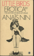 Little Birds -Erotica By  Anaisnin  1980 . - Bücher, Zeitschriften, Comics