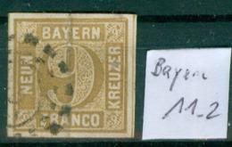 Bayern 11     O / Used  (L892) - Bavière