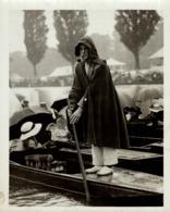 HENLEY REGATTA    21*16 CM Fonds Victor FORBIN 1864-1947 - Photos