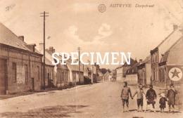 Dorpstraat - Outrijve - Avelgem