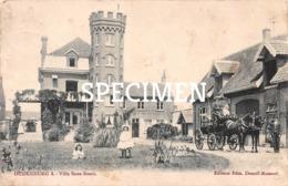 8 Villa Sans-souci - Oudenburg - Oudenburg