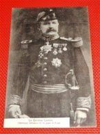 MILITARIA  -  LE GENERAL LEMAN, Héroïque Défenseur De La Place De Liège - Personnages
