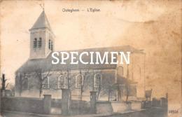 L'eglise -  Otegem - Zwevegem