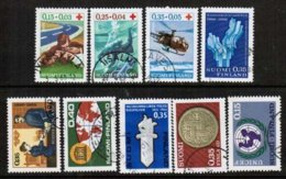 1966 Finland Complete Year Set Used. - Finland