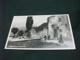 PICCOLO FORMATO FIESOLE S. FRANCESCO FOTOGRAFICA ANIMATA - Firenze