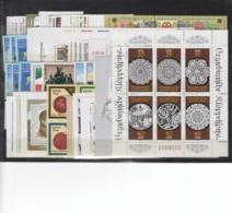 DDR, Kpl. Jahrgang 1988** (K 5254) - Ungebraucht