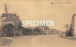 Zwartegat Molen - Oostkamp - Oostkamp